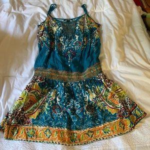Lucky Brand dress size L (never worn)